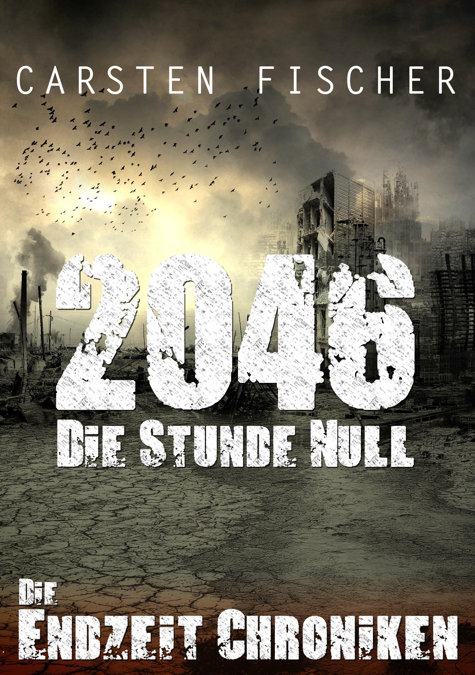 Das Prequel - 2046