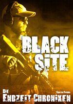 Die Endzeit Chroniken - Black Site