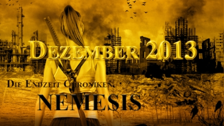 Nemesis Teaser #1