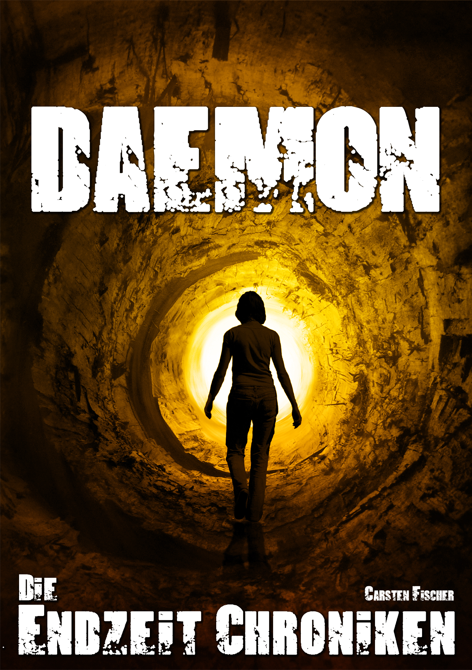 Buch 4- Daemon